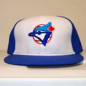 Vintage Blue Jays fitted hat